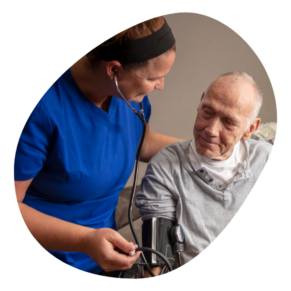 Home Healthcare - Service Industry Phone System