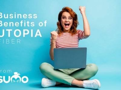 benefits of UTOPIA fiber