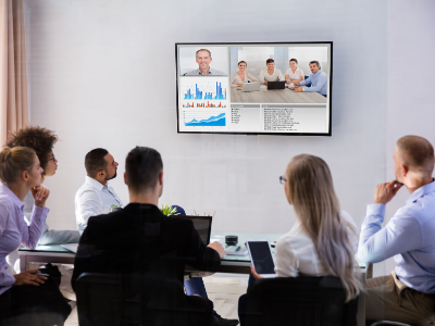 Benefits of Video Collaboration